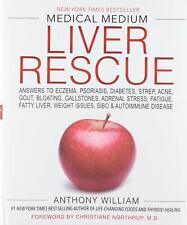 [E-edition] anthony william medical medium liver rescue