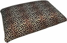 Cushie Pillows 14 Inches x 20 Inches Microbead Comfortable Rectangle Pillow