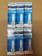 New listing Quantity Of 6 Philips Master Colour Cdm-T 70W/942 G12 Base