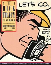 The Dick Tracy Casebook: Favorite Adventures, 1931
