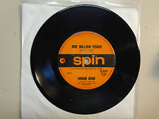 """ROBIN GIBB:(From Bee Gees)One Million Years 4:14-Weekend 2:25-Australia 7"""" Spin"""