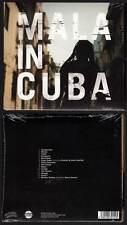 "MALA ""Mala In Cuba"" (CD Digipack) 2012 NEUF"