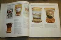 Sammlerbuch alte Gläser, Antikglas, Sammlerglas, Glasmalerei ab 1500 bis 1930