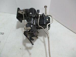 Rolls-Royce Phantom III complete Stromberg carburetor (1936 - 1938) V-12 engine