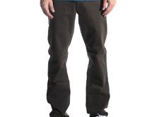 Matix Gripper Twill Pant (34) Dark Grey