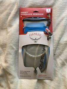 osprey hydration pack 2 liter