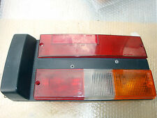 FARO POSTERIORE DESTRO -REAR RIGHT LIGHT  FIAT 131 COME DA FOTO