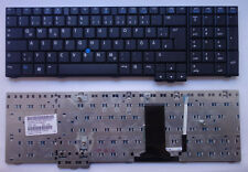 Tastatur hp compaq 8710 8710p 8710w Keyboard deutsch