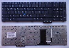 original Tastatur hp compaq hp8710 8710 8710p 8710w Keyboard deutsch DE