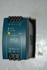 PULS ML50.100 DC POWER SUPPLY