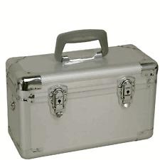 Aluminiumbox Fotokoffer Transportkoffer Alubox Topstarbox 1
