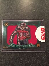 2014 Charles Sims Topps Valor Relic Card #VJR-CS RC #'d 6/75 (Factory Sealed!)