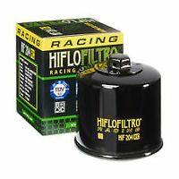 Filtro Olio Racing Hiflo HF204RC  Honda VFR VTEC - 800 cc - anni: 2002>2011