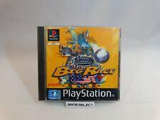 PRO PINBALL BIG RACE USA PS1 PS2 PS3 PSX PLAYSTATION 1 2 3 PAL ITALIANO COMPLETO