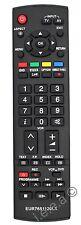 Sostituzione Telecomando Per Panasonic EUR7651120 VIERA