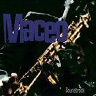 SOUNDTRACK (LIVE) - PARKER MACEO (CD)