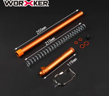 Worker Mod Short darts upgrade kit A for Nerf Retaliator Worker Prophecy Series7