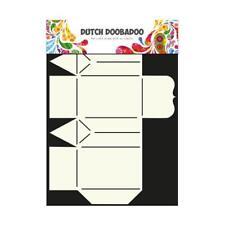 Dutch Doobadoo Box Art Template - Little Gift Bag 713016