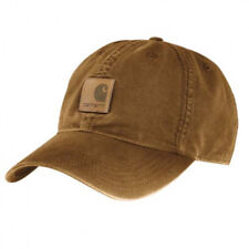Carhartt Odessa Cap - Brown 100289BRN Mens baseball cap fashion peak hat
