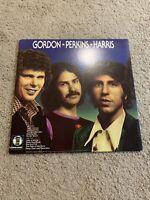 The Souther~Hillman~Furay Band~1974 Asylum Records 7-E 1006~SEALED