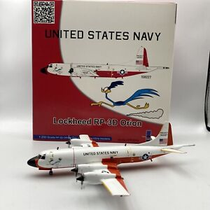 1/200 Inflight 200 U S Navy Lockheed RP-3D Orion Part # IFP3010