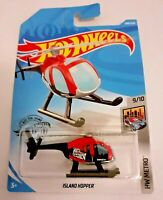 MATTEL Hot Wheels   ISLAND HOPPER   Brand New Sealed Box