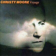 Christy Moore Voyage CD NEW SEALED