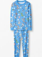 Hanna Andersson Toy Story Long John Pajamas Size 3-6 Month, 60 cm - NEW $48