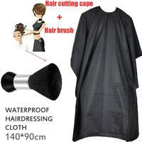 Salon Haarschnitt Friseur Kap Friseur Haarschnitt Schürze Stoffbürste Werkzeug
