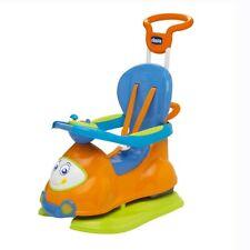 Cavalcabile Chicco Quattro 9-36 m Colore Arancione Move 'N Grow 60703 Chicco