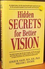 Hidden secrets for better vision: An in-depth glan