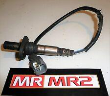Toyota MR2 MK2  3SGE Rev2 Exhaust Lambda Sensor - 4 wire plug type