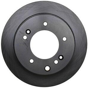 Disc Brake Rotor fits 2003-2006 Kia Sorento  ACDELCO ADVANTAGE