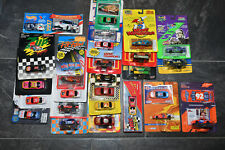 NASCAR 1:64 diecast multi listing various makes models themes