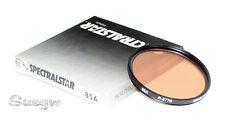 55mm Spectralstar 85A Lens Filter