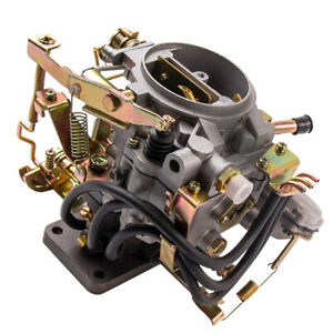 Carb Carburetor Carburettor for Toyota  LandCruiser 3F 1985-1992 21100-61300