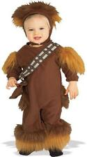 STAR WARS CLONE CHEWBACCA COSTUME DRESS TODDLER 12-24 MOS RU11681