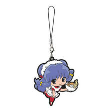Ranma 1/2 Shampoo Rubber Cell Phone Strap NEW