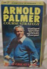 Arnold Palmer VHS Tapes (2)