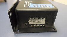 Bendix PT-8705A Pressure Tranducer P/N 4001539-0501 s/n 1006 (AR)