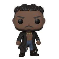Funko - POP Marvel: Black Panther - Erik Killmonger w/Scar Brand New In Box