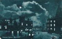 SHEFFIELD – Fitzalan Square – South Yorkshire – England - 1903