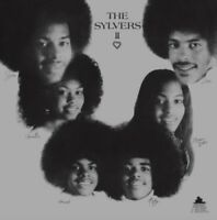 The Sylvers - Ii [New CD]