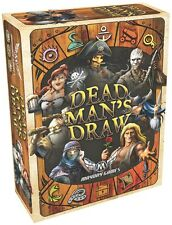 Dead Man's Draw Card Game Mayday Games MGG 4316
