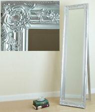 Vintage/Retro Rectangle Freestanding Decorative Mirrors