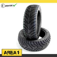 Sommer Reifen Set Kenda K413 Vespa GTS 125ie Super Sport 11- (120/70 + 130/70)