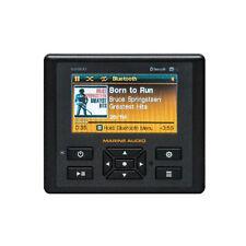 Marine Audio MA500 AM/FM/USB Bluetooth Waterproof Stereo w/ App Control