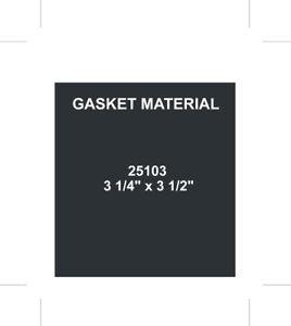Thermostat Housing Gasket   Gates   34030