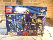LEGO BATMAN 6860 The Batcave MISB (5835Z-25)