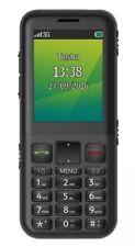 """ZTE Telstra Easycall 4 T403 2.5"""" 3G Black Mobile Phone"""